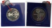 1980  20 Mark Abbe pp OVP  70,00 EUR  Excl. 7,00 EUR Verzending
