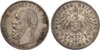 1900  5 Mark Baden ss  85,00 EUR  Excl. 7,00 EUR Verzending