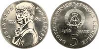 1986  5 Mark Kleist vz-st  85,00 EUR  +  7,00 EUR shipping