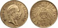 1903  20 Mark  Sachsen 1903 Georg Gold vz  695,00 EUR  Excl. 7,00 EUR Verzending