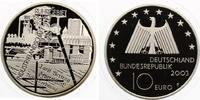 2003  10 Euro Ruhrgebiet pp