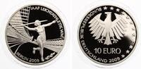 2009  10 Euro  IAAF Leichtathletik pp