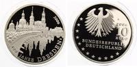 2006  10 Euro Dresden pp