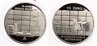 2007  10 Euro Bundesbank pp