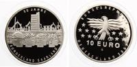 2007  10 Euro Saarland pp