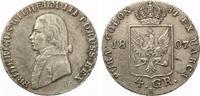 1807 A  BRANDENBURG - PREUSSEN Friedrich ...