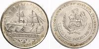 1979  Peru 5000 Soles de Oro 1979 Besegel...