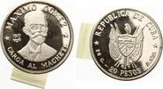 1977  Kuba 20 Pesos Maximo Gomez pp min b...