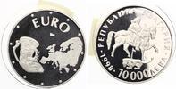 1998  Bulgarien 10000 Leva 1998 - Bulgari...