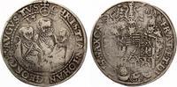 1598 HB  Sachsen Taler 1598 Christian II Johann Georg I und August 159... 225,00 EUR  Excl. 7,00 EUR Verzending