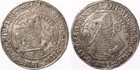 1624  SACHSEN COBURG EISENACH Reichstaler 1624 Johann Casimir Johann E... 750,00 EUR  Excl. 7,00 EUR Verzending