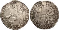 1639  NIEDERLANDE Provinzen Gelderland  Löwentaler 1639 ss Zainende  100,00 EUR90,00 EUR  +  7,00 EUR shipping
