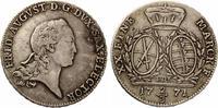 1771 EDC  Sachsen 2/3 Taler 1771 EDC ss  85,00 EUR  Excl. 7,00 EUR Verzending