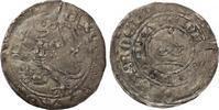 o.j  Böhmen Prager Groschen Johann von Lu...