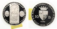 1996  Andorra 10 Diners 1996 Bischof Joan...