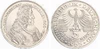 1955  5 DM Markgraf von Baden vz