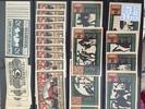 1921  Bitterfeld 10 x 5 10 25 50 Pfennig ...