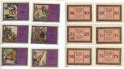 o.d  Lund Schobüll 20 Pfennig - 1 Mark 1