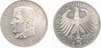 1957  5 DM Freiherr von Eichendorff vz-st