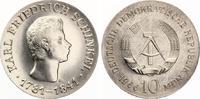 1966  10 Mark Schinkel st  175,00 EUR  +  7,00 EUR shipping