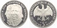 1967  5 DM Humboldt pp min berührt  55,00 EUR  +  7,00 EUR shipping