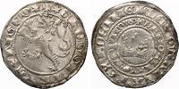 1278-1305  Prager Groschen  Böhmen Wenzel...