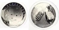 2009  Frankreich 10 Euro Astronomie pp