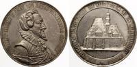 1897  Hanau Silbermedaille 300-Jahrfeier ...