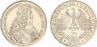 1955  5 DM Markgraf von Baden vz  200,00 EUR  +  7,00 EUR shipping