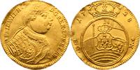 1728 EGN  Preussen Friedrich Wilhelm I de...