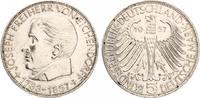 1957  5 DM Freiherr von Eichendorff vz
