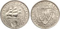 1927  3 Mark Bremerhaven vz