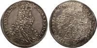 1694  Bayern Taler 1694 Maximillian II Em...