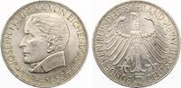 1957  5 DM Eichendorff vz-st
