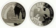 1995  3 Rubel Holzkirche in Kischi  pp  65,00 EUR  +  7,00 EUR shipping