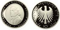 2004  10 Euro Mörike pp