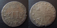 Léopold Ier LEOPOLD I, duché, pièce de 30 deniers non daté, 2,18 grms... 80,00 EUR  +  6,00 EUR shipping