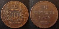 1875 Italie, Italia San Marino San Marino, Italie, Italia, 10 centesim... 8,50 EUR  +  6,00 EUR shipping