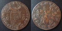 Charles III CHARLES III, Duché de Lorraine, jeton en cuivre de 27,5 m... 55,00 EUR  +  6,00 EUR shipping