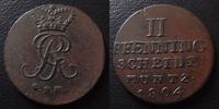 1804 Allemagne, Deutschland, Braunschweig, Calenberg, H Braunschweig C... 9,00 EUR  +  6,00 EUR shipping