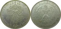 5 Mark 1929 E Deutschland J339 5 Mark Meis...