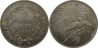 1/2 Neu-Guinea Mark 1894 A Deutsch Neu-Guinea J704 1/2 Neu-Guinea Mark ... 575,00 EUR  +  12,95 EUR shipping
