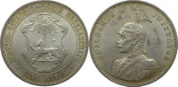 1 Rupie 1890 Deutsch-Ostafrika J713 1 Rupie stgl  375,00 EUR  +  12,95 EUR shipping