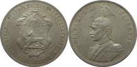 1 Rupie 1897 Deutsch-Ostafrika J713 1 Rupie vz/st  295,00 EUR  +  12,95 EUR shipping