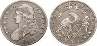 1/2 Dollar 1831 USA Half Dollar f.ss/ss, s...