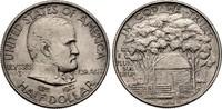 1/2 Dollar 1922 USA Half Dollar - Grant Memorial vz/vz-st min. ber.  110,00 EUR  +  6,50 EUR shipping