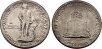 1/2 Dollar 1925 USA Half Dollar - Lexington-Concorde vz-st, feine Patina  90,00 EUR  +  6,50 EUR shipping