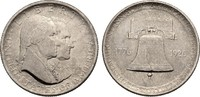 1/2 Dollar 1926 USA Half Dollar - U.S. Ses...
