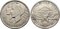 1/2 Dollar 1937 S USA Half Dollar - Arkansas Centennial - seltenes Jahr... 115,00 EUR  +  6,50 EUR shipping
