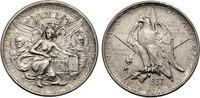 1/2 Dollar 1937 USA Half Dollar - Texas Centennial - seltenes Jahr! vz-st  185,00 EUR  +  11,50 EUR shipping